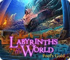 Igra Labyrinths of the World: Fool's Gold