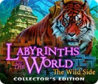 Igra Labyrinths of the World: The Wild Side Collector's Edition