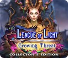 Igra League of Light: Growing Threat Collector's Edition