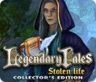 Igra Legendary Tales: Stolen Life Collector's Edition