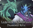 Igra Legends of Solitaire: Diamond Relic