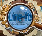 Igra Line-it! : Case of the Stolen Past