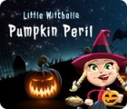 Igra Little Witchella: Pumpkin Peril