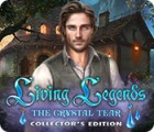 Igra Living Legends: The Crystal Tear Collector's Edition