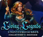 Igra Living Legends: Uninvited Guests Collector's Edition