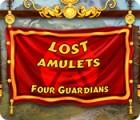 Igra Lost Amulets: Four Guardians