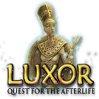 Igra Luxor: Quest for the Afterlife