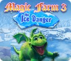 Igra Magic Farm 3: The Ice Danger