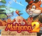 Igra Mahjong Magic Islands 2