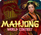 Igra Mahjong World Contest
