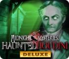 Igra Midnight Mysteries: Haunted Houdini Deluxe