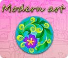 Igra Modern Art