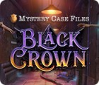 Igra Mystery Case Files: Black Crown