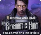 Igra Mystery Case Files: The Revenant's Hunt Collector's Edition