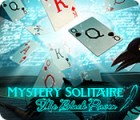 Igra Mystery Solitaire: The Black Raven