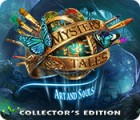 Igra Mystery Tales: Art and Souls Collector's Edition