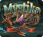 Igra Mystika 4: Dark Omens