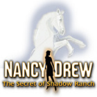 Igra Nancy Drew: Secret of Shadow Ranch