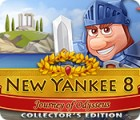 Igra New Yankee 8: Journey of Odysseus Collector's Edition