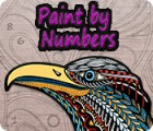 Igra Paint By Numbers