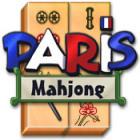 Igra Paris Mahjong
