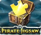 Igra Pirate Jigsaw