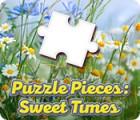 Igra Puzzle Pieces: Sweet Times
