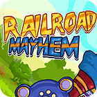 Igra Railroad Mayhem