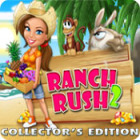 Igra Ranch Rush 2 Collector's Edition