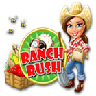 Igra Ranch Rush