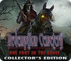Igra Redemption Cemetery: One Foot in the Grave Collector's Edition
