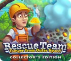 Igra Rescue Team: Danger from Outer Space! Collector's Edition