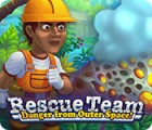 Igra Rescue Team: Danger from Outer Space!