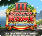 Igra Roads of Rome: New Generation III Collector's Edition