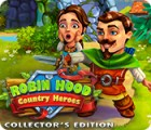 Igra Robin Hood: Country Heroes Collector's Edition
