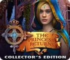 Igra Royal Detective: The Princess Returns Collector's Edition