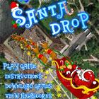 Igra Santa Drop