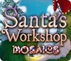 Igra Santa's Workshop Mosaics