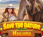 Igra Save the Nature: Mahjong