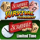Igra SCRABBLE Cubes