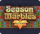 Igra Season Marbles: Autumn