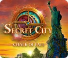 Igra Secret City: Chalk of Fate