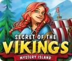 Igra Secrets of the Vikings: Mystery Island
