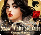 Igra Snow White Solitaire: Charmed kingdom