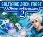 Igra Solitaire Jack Frost: Winter Adventures 2