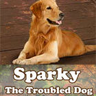 Igra Sparky The Troubled Dog