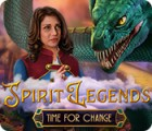 Igra Spirit Legends: Time for Change