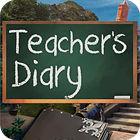 Igra Teacher's Diary