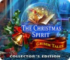 Igra The Christmas Spirit: Grimm Tales Collector's Edition