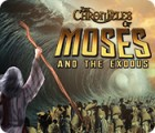 Igra The Chronicles of Moses and the Exodus